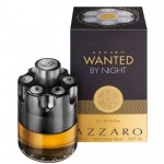 AZZARO WANTED BY NIGHT EDP 100ML FOR MEN