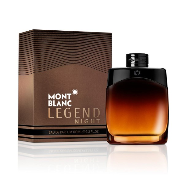 MONT BLANC LEGEND NIGHT EDP 100 ML